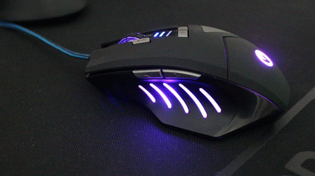 mouse gm-300
